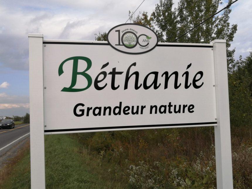 PROGRAMMATION DES FÊTES DU 100E DE BÉTHANIE