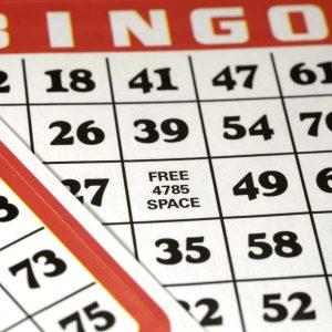Soirée Bingo